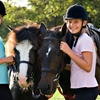 Up to 50% Off Horseback-Riding Lessons