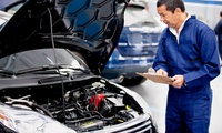 Décalaminage moteur du véhicule via Dépoll Moteurs à 39,90 € au garage Ocaz Pneus