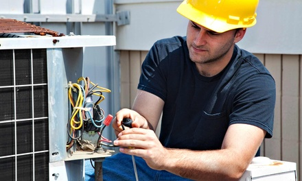 $49 for an Air-Conditioner Inspection and Tune-Up from R & D Heating & Cooling ($100 Value)
