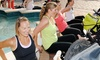 Baby Boot Camp - LA - Multiple Locations: One Month of Mommy-and-Me Fitness Boot-Camp Classes at Baby Boot Camp (Up to 70% Off)