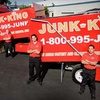 Up to 61% Off Junk Removal from Junk King
