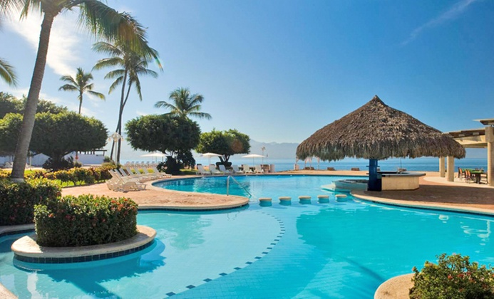 All-Inclusive Resort in Puerto Vallarta