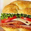 Up to 50% Off Lunch at HoneyBaked Ham