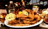 Texas Pride BBQ - Adkins: $12 for a Friday Family Fish Fry for Four at Texas Pride Barbecue ($23.99 Value)