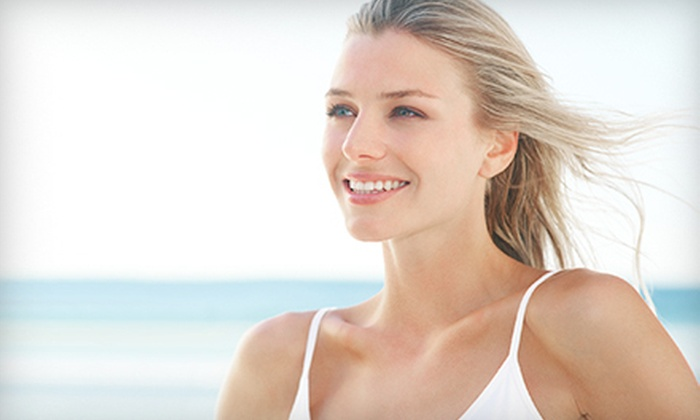 Sol 2 Soul - Southeast Meridian: One or Three Organic Teeth-Whitening Treatments at Sol 2 Soul (Up to 80% Off)