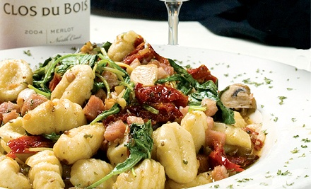 $15 for $30 Worth of Bistro-Style Italian Cuisine at Cosimo's Trattoria & Bar