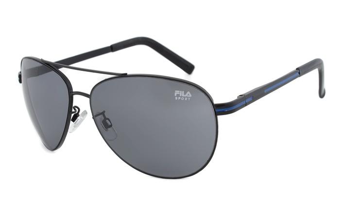 3f4da9c46ac Fila Sport Sunglasses