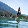 Up to 53% Off Paddleboard or Kayak Tour at Adrift Tahoe