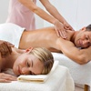 Up to 54% Off Consultation and Massage