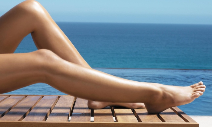 Cosmetic and Vascular Suite - New York: One Year of Laser Hair Removal at Cosmetic & Vascular Suite (Up to 96% Off)