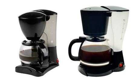 Cafetera de goteo 0,6 o 1,2 litros WeHouseware