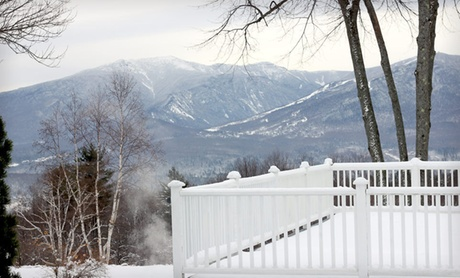 New England Getaway in the White Mountains