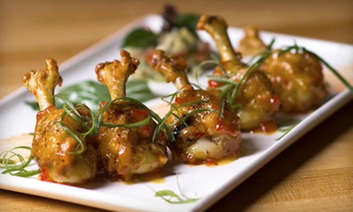 null - Riverdale: C$29 for C$60 Worth of Contemporary Fare and Wine at PicNic Wine Bar