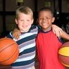 Half Off Rockets Kids' Basketball Camp