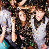 5th Annual New Year's Eve Ball at Stereo Live – Up to 48% Off