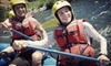 Kidder Creek Rafting Trips - Happy Camp: One-, Two-, or Three-Day Rafting Adventure from Kidder Creek Rafting Trips in Happy Camp (Up to 52% Off)