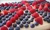 Rhubarb Kitchen - Darien: British Cooking Classes for One or Two at Rhubarb Kitchen in Darien (Up to 59% Off). Six Options Available.