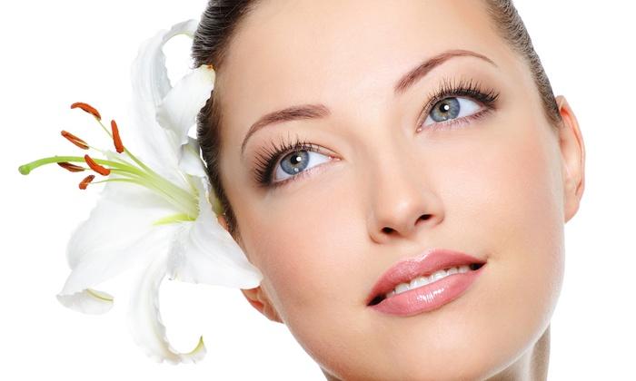 Borjis Holistic Health Clinic - Kirkland: $74 for an Energy Light Rejuvenation Facial With 30-Minute Follow-Up at Borjis Holistic Health Clinic ($375 Value)