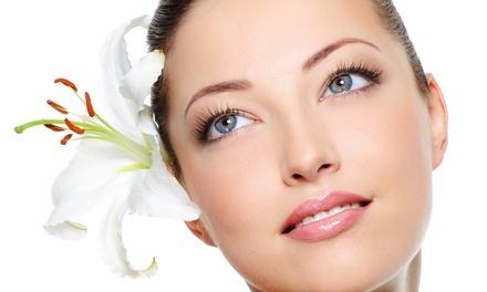 facials skin care groupon
