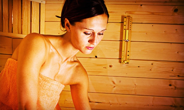 Awaken For Wellness - St. Paul: Three, Six, or Nine 30-Minute Infrared-Sauna Sessions at Awaken For Wellness (Up to 71% Off)