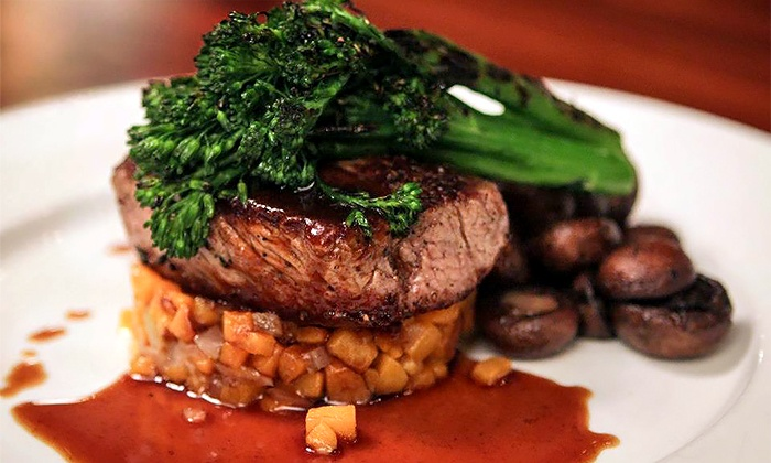 Osso - Fourth Ward: $25 for $40 Worth of Italian Cuisine at Osso