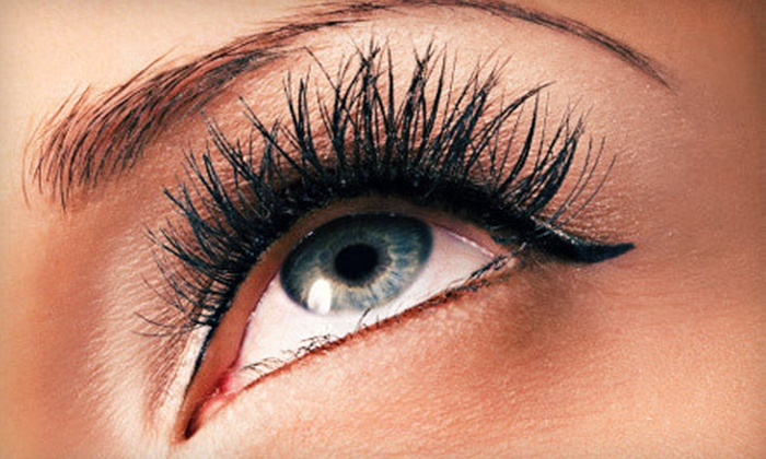 Bellezza Salon & Spa - Ardmore - Sherwood Forest: $95 for Eyelash Extensions at Bellezza Salon & Spa ($235 Value)