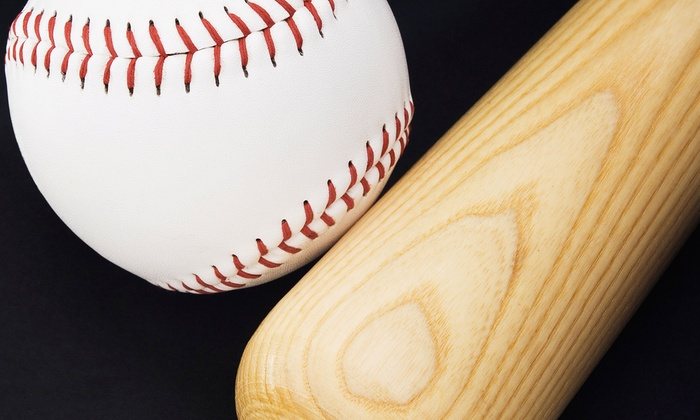Hitters Hangout - Miami: $21 for $40 Worth of Batting-Cage Tokens at Hitters Hangout