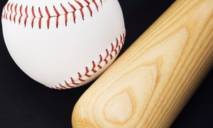 Hitters Hangout: $21 for $40 Worth of Batting-Cage Tokens at Hitters Hangout