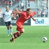 Canada vs. Korea Republic—Half Off Women's Soccer