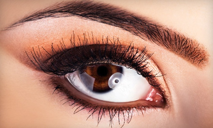 Laura Lee Wade - St. Augustine: Eyelash Extensions with Optional Two-Week Touchup from Laura Lee Wade at Salon Nouveau (72% Off)