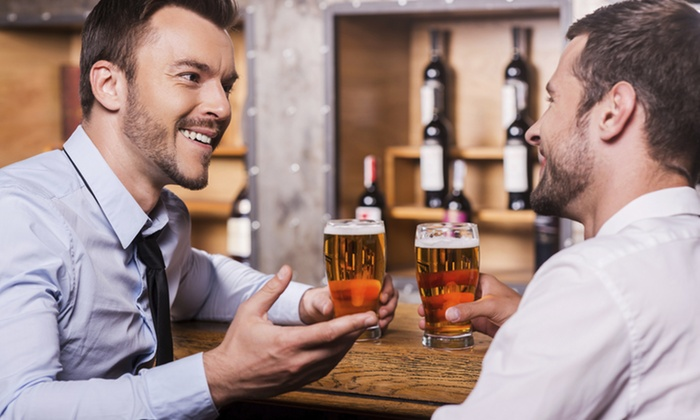 Gay Professionals' Speed-Dating Event - Gossip Bar & Restaurant: Look for Love at a Gay Professionals' Speed-Dating Event