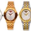 Cerruti Women's Swiss Stainless Steel Watch
