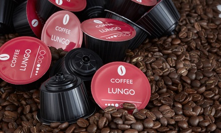 104 capsules café Magnanipour machines Dolce Gusto