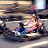 Fast Track Fun Park - Rocky Mount: $10 Worth of Go-Karts and Arcade Games