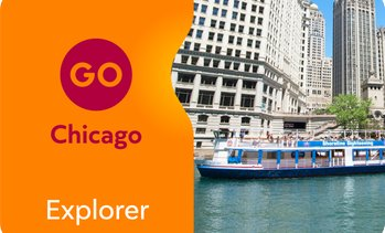 Pass to 3 or 5 Chicago Attractions - Up to 40% off Gate Prices