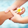 54% Off Reflexology Treatment