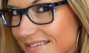 Eye Care Center: $49 for $200 Toward Prescription Frames, Lenses and Sunglasses at Eye Care Center