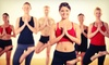 Bikram Yoga Dallas - Multiple Locations: $24 for One Month of Unlimited Bikram Yoga Classes at Bikram Yoga Dallas ($49 Value)