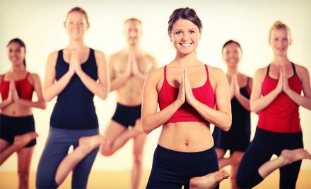 bikram yoga dallas in  dallas tx  groupon