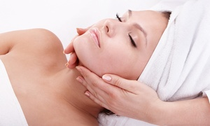 Massage by Heidi: 60- or 90-Minute Massage at Massage by Heidi (Up to 59% Off)