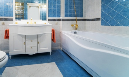 $189 for a Bathtub Refinishing for an White or Almond Tub from Beckner Painting & Contracting ($495 Value)