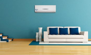 Lakes Air Conditioner with Heating Function