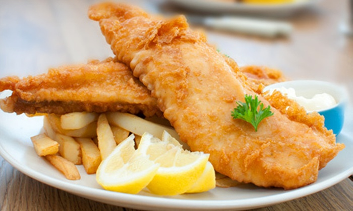 Bootstrapper - Southwest Berkeley: $12 for $25 Worth of Southern Food at Bootstrapper
