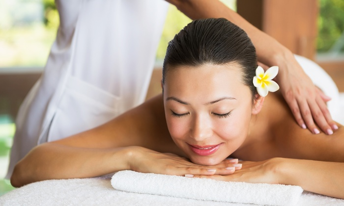 Candice Wyant - Phoenix Bodyworks - Puyallup: One or Two 90-Minute Thai Yoga Massages with Foot Soaks at Candice Wyant - Phoenix Bodyworks (38% Off)