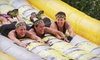 Eight51, Inc (Mud Factor) - Seagoville: $29 for 5K Obstacle-Course Entry from Mud Factor ($65 Value)