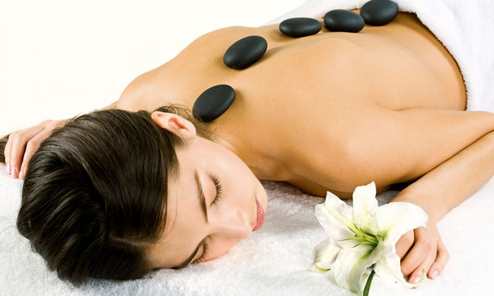 Amae Tranquility Massage - Kingwood: Regular or Hot-Stone Massage with Foot Scrub at Amae Tranquility Massage (Up to 49% Off)