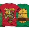 Teenage Mutant Ninja Turtle T-Shirts