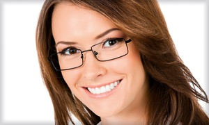Lee D. Smulen DMD: Dental Exam, Cleaning, and X-Rays with Optional Whitening Kit at Lee D. Smulen DMD in Irvington (Up to 84% Off)
