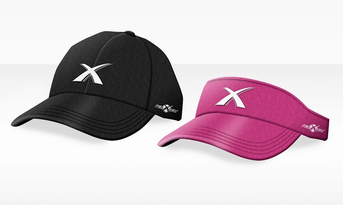 Real X Gear Cooling Cap or Visor: Real X Gear Cooling Cap or Visor. Multiple Colors Available. Free Returns.
