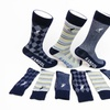 6-Pack of Kangol Men's Crew Socks